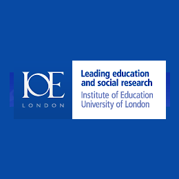 logo ioe london