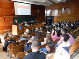 Završna konferencija TEMPUS SHESPSS projekta